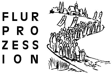 Flurprozession